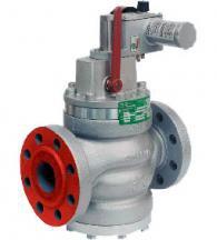 Отсечной клапан SBC 782