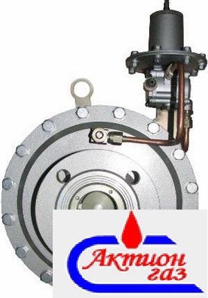 Регулятор давления газа РДГ-П-50 прямоточный